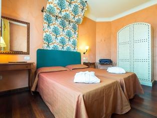 ホテル ベッチノ ボルゴ