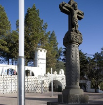 Parador de Cruz de Tejeda