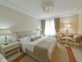 リマー ホテル