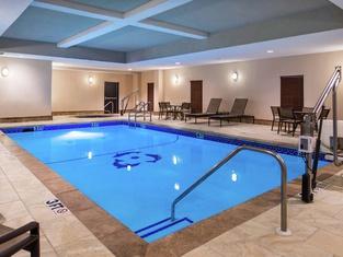 Hampton Inn & Suites Big Spring