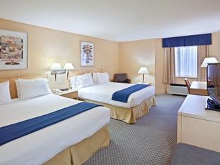 Holiday Inn Express-Langley