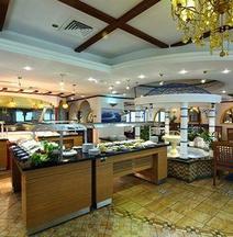 杜拜德伊勒珊瑚飯店