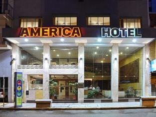Hotel América