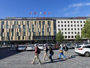 Scandic Tampere City