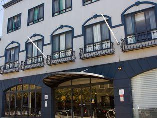 โรงแรมเกรทเซาเทิร์น เพิร์ท
