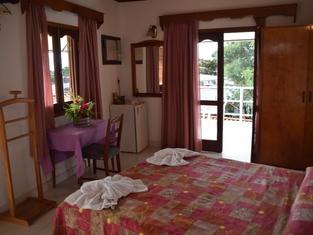 Hotel Palmas del Sol