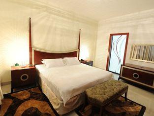 Hotel Ritz Waku-Kungo