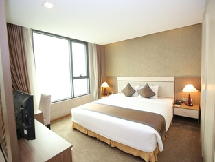 Muong Thanh Grand Thanh Hoa Hotel