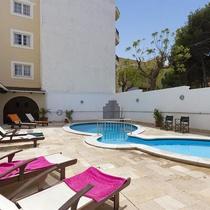 Hotel Menorca Patricia