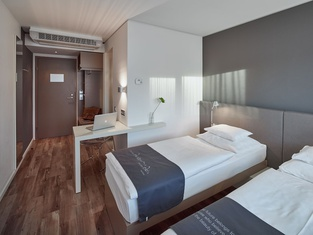 Roomz Graz Hotel