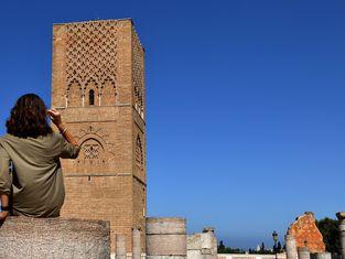 Mercure Shéhérazade Rabat