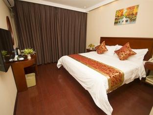 GreenTree Inn Wuxi QinGYAng Road Hotel