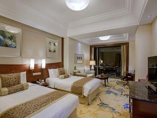 Suzhou Shangri-La Hotel,