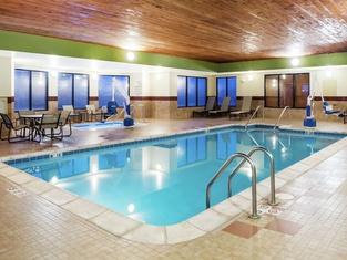 Hilton Garden Inn St. Louis Shiloh/O'Fallon IL