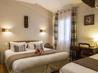 Hotel Boquier