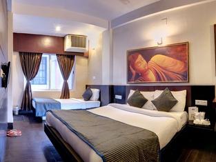 Mount Embassy Hotel