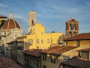 B&B Hotel Laurus al Duomo