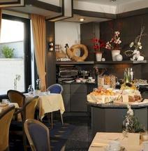 慕尼黑市北莱昂纳多酒店