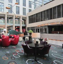 InterContinental Hotels Düsseldorf