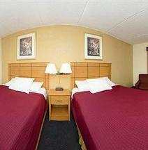聖克勞德美國最佳價值套房旅館