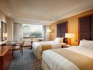 โรงแรมล็อตเต้ อุลซาน