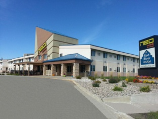 Red River Inn & Suites Fargo