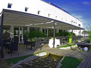Kyriad Prestige Montpellier