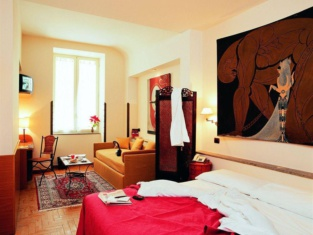 Grand Hotel Europa & Restaurant - Sea Hotels