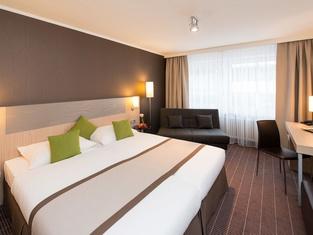 ホテル ニュー オルリー