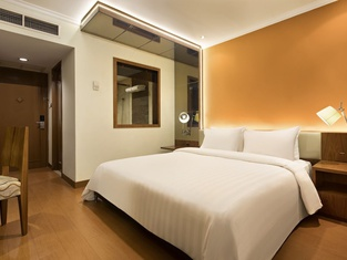 Golden Boutique Hotel Kemayoran