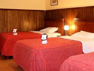 Hotel El Tumi 2