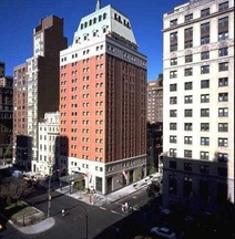 The Kitano Hotel New York