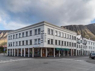 Hotel Isafjordur Horn