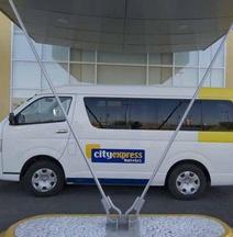 City Express San Luis Potosi Zona Industrial