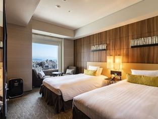 Solaria Nishitetsu Hotel Kagoshima