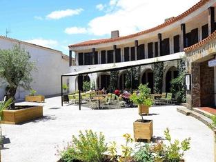 Hotel Restaurant le top du Roulier