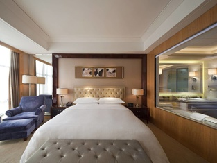 โรงแรมเชอราตัน จางโจว ซินเบย