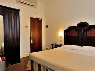 Hotel La Rosetta