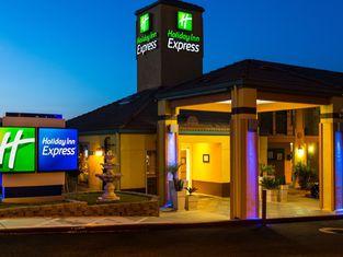 SureStayPlus Hotel by Best Western San Jose Central City
