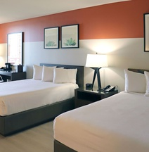 Plaza Hotel and Casino - Las Vegas