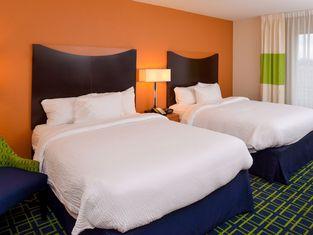 Fairfield Inn and Suites Paducah