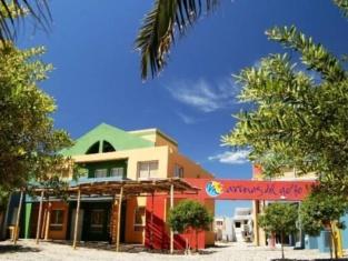 Marinas Del Golfo Apart