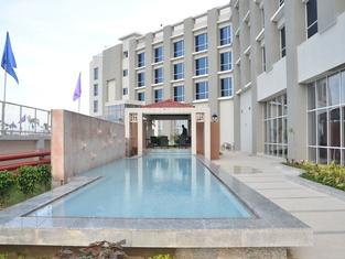 Maha Bodhi Hotel.Resort.Convention Centre