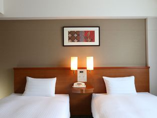 โรงแรมฮกเกะ คลับ คุมาโมโตะ