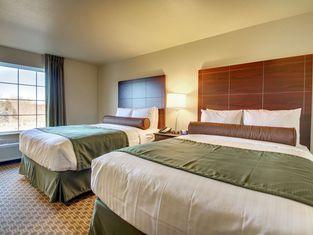คอบเบิลสโตน โรงแรมแอนด์สวีท - ชาร์ลสตัน