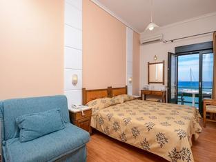 Ξενοδοχείο Κορωνίς