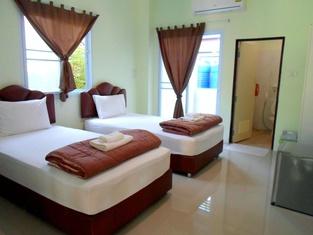 Papangkorn House