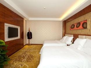 โรงแรมเดย์ซันอินเตอร์เนชั่นแนล