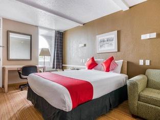 OYO Hotel Wichita Falls