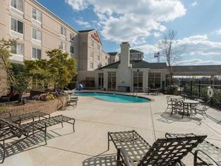 Hilton Garden Inn Auburn/Opelika